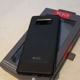 Case TUMI original untuk Samsung Galaxy Note 8
