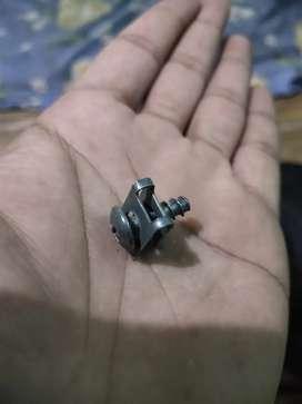 Baut klip sepeda motor