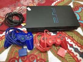 PS2 komplit, barang simpanan