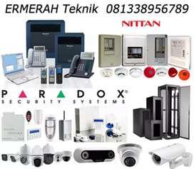 Jual, toko, pabx, cctv, security alarm, fire alarm, di Denpasar, bali