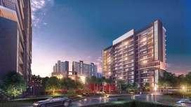 3 BHK Luxury Apartment in Zirakpur VIP Road