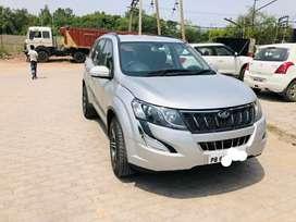 Mahindra XUV 500 W6 2016
