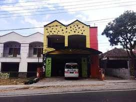 Ruko murah dan strategis poros jalan di Mojorejo kota Batu