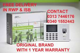 Biomteric Attendance Machines and Door Access systems - Free Delivey