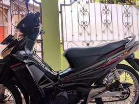Supra X 125 2009