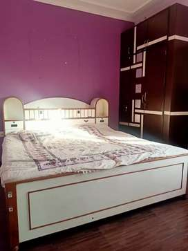 Chitrakoot 2Bhk Furnished Multistory Build for Service Class Family