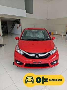 [Mobil Baru] Honda Brio Satya E (CVT)