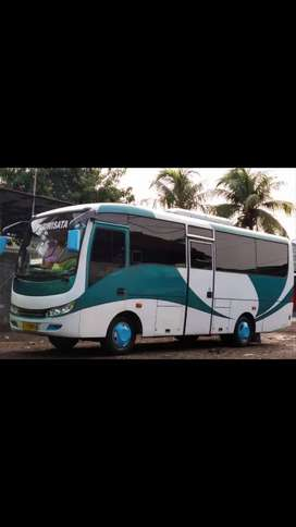 Di jual Medium Bus Canter Ps Murmer