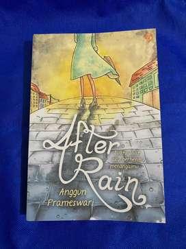 Novel After Rain