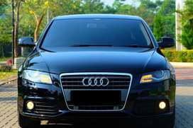 Audi A4 B8 2011 1.8TFSI Serv Record Mobil Bergaransi! 320i camry altis