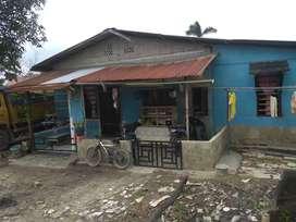 Rumah sederhana tanpa perantara