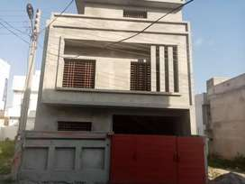 House For Sale in New City Phase-II, Wah Cantt