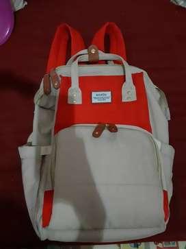 Tas Bayi Anello Diaper Bag size Large & Up grade