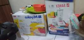 Blander & mixer