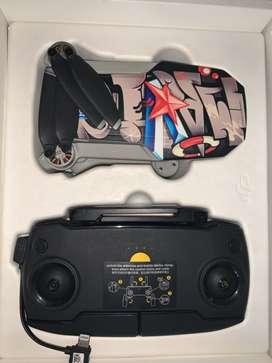 DJI drone mavic mini
