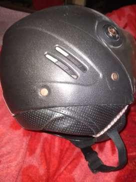 Byk fibre Helmet