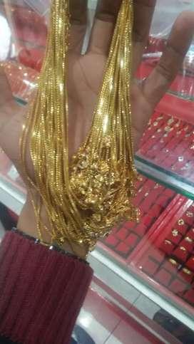 Terima jual emas dan belian tanpa surat