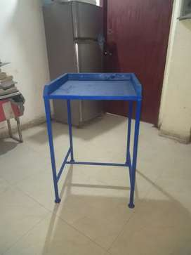 New table  2/2 size for sale