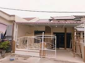 Miliki segera Rumah Cantikk minimalis Di Griya Marelan siap Huni