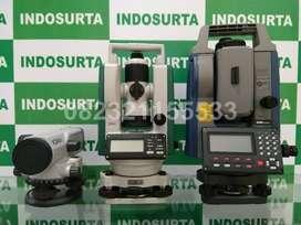 Jual Waterpass Theodolite TS Sokkia di Makassar   INDOSURTA