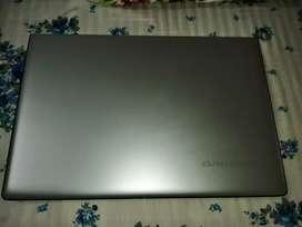 Lenovo laptop in very good condition