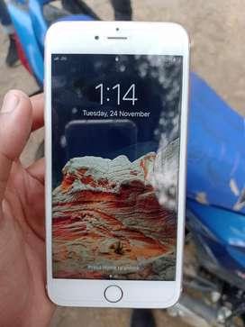 Apple Iphone 6s plus 16gb orignal hai phone me sab