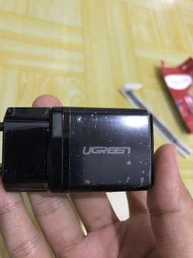 Adaptor Charger Ugre*n 5v 2.1a