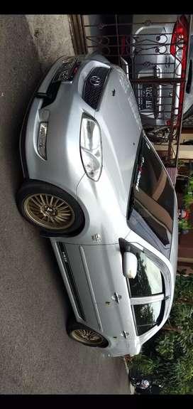 Toyota Vios G A/T Istimewa Km 85rb