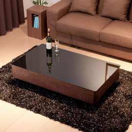 2×4 Table Viner board Top 5mm glass