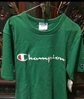 kaos champions ori size m
