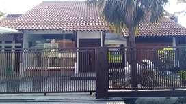 Rumah baru renovasi cijagra suryalaya