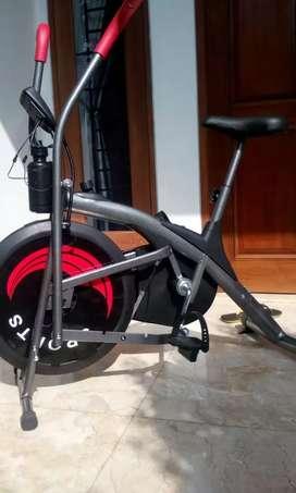 Dijual platinum bike bisa antar dan bayar di rumah
