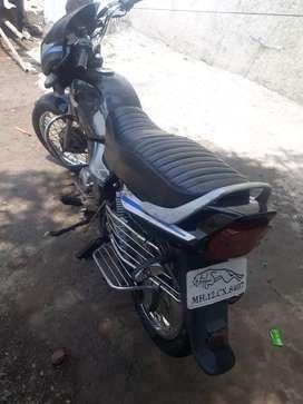 Good condition bike Urgent sell