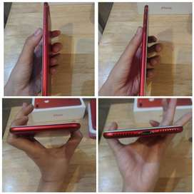 Iphone 7+ 128GB Red