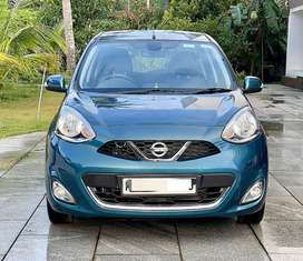 Nissan Micra XV CVT, 2019, Petrol