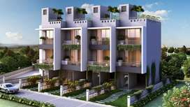 2bhk lavish row house in virar west only in 75lakh