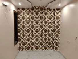 2 bhk builder free hold property