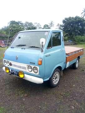 Jual toyota hiace pickup antik 1974