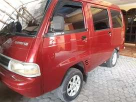 Suzuki Carry 1.5 MT 2011
