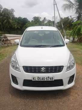 Maruti Suzuki Ertiga 2013 Good Condition