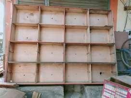 Provision store furniture