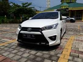 Toyota Yaris S TRD AT 2014