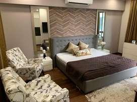 Luxury builder floor for sale