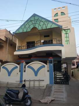 Spacious and Independent house for family or Bachelors