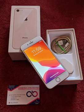 I phone 8 64 gb rose gold coimbatore
