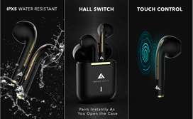 Selling brand new Boult Audio AirBass Z1 TWS Earbuds just for 1299/-/-