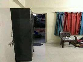 1 BHK for rent in Susroad