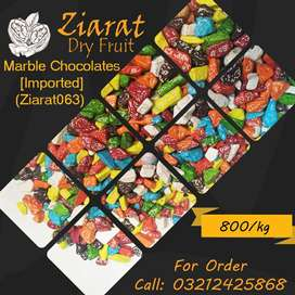 Marble Chocolates [Imported] - 500gm