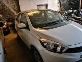 Tata Tiago 1.05 Revotorq Xt Option, 2018, Petrol