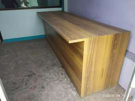Office Table 8ft and 6 ft